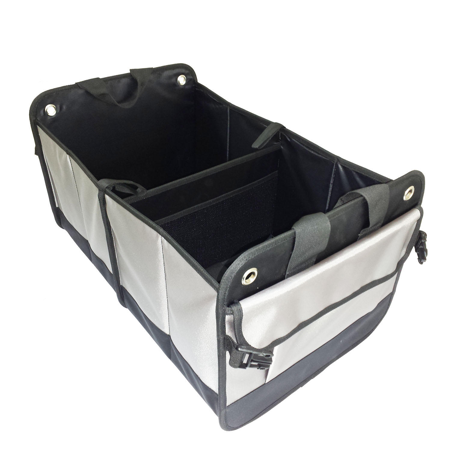 Trunk Organizer For Car Suv Minivan And Truck Super Sturdy And